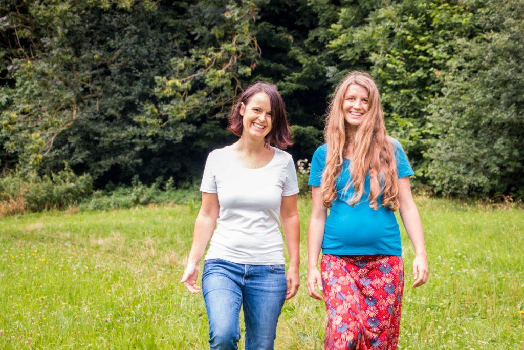 Angebot zu Schwangerschaft & Geburt